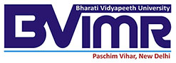 Bharti Vidyapeeth University Institute of Management & Research